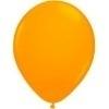 Oranje neon ballonnen