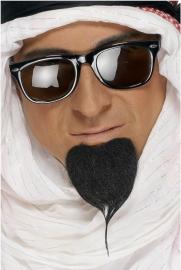 Sultan baardje