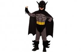 Batman kostuum kleintjes