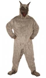 Kostuum Wolf professioneel