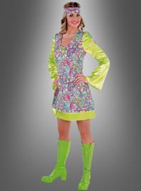 Hippie jurkje OP=OP