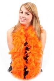 Boa Oranje
