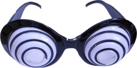 Dronken bril