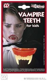 Vampierstanden kinderen