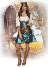Gypsy jurkje lady
