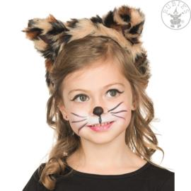 Luipaard oren | kinderen