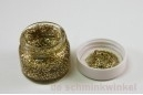 Gel superstar glitter goud