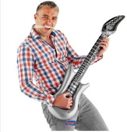 Opblaas gitaar