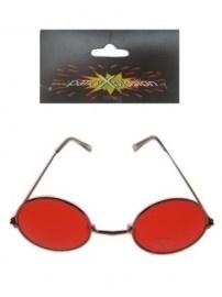 Rode uilebril
