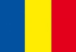 Vlag Roemenie 90x150