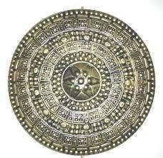 Romeins Schild