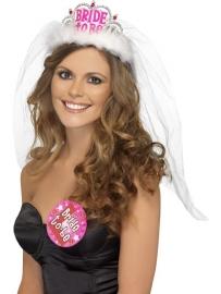 Kroon Bride to be