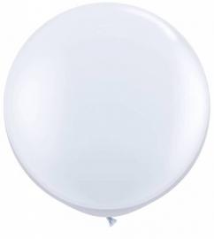 Transparante ballon 60cm