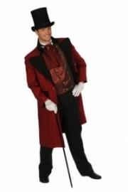 Dickens kleding