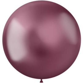 Ballonnen Intense Pink - 5 stuks |