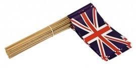Vlaggen Engeland