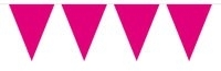 Vlaggenlijn Magenta / Pink