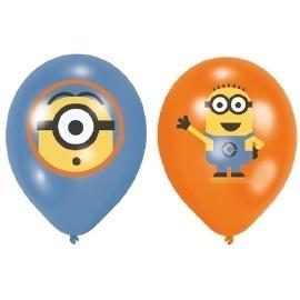 Minion ballonnen