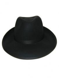 Al capone hoed vilt