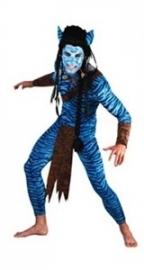 Strijder Avatar Tsutey