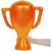 Opblaas Cup (trophy) Oranje