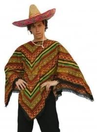 Poncho mexico