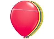 Fluoriserende neon ballonnen per 50