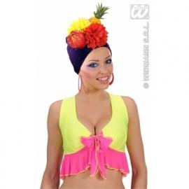 Tropische hoed