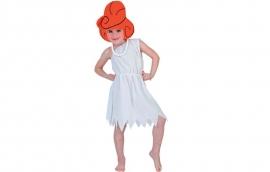 Wilma Flinstone kostuum
