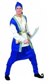 Arabier Ashraf kostuum