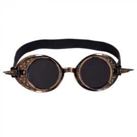 Partybril Spikepunk  | punkersbril