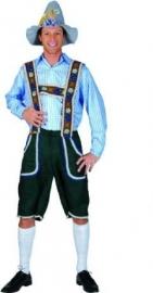 Tiroler broek Antoon