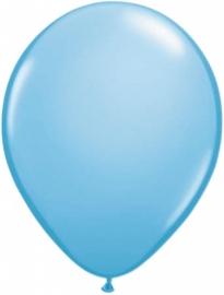 Ballonnen 13 cm mini donkerblauw