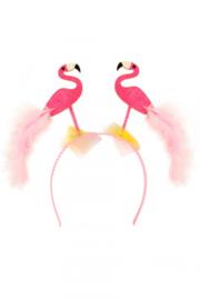 Flamingos diadeem