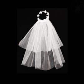 Bruidssluier | lang