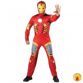 Iron Man License