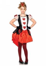 Miss Wonderland jurkje