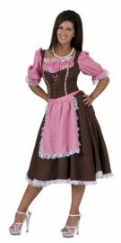 Tiroolse jurk