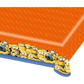 Minion tafelkleed