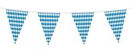 Oktoberfest vlaggenlijn 10 meter
