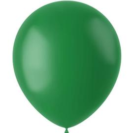 Ballonnen Pine Green Mat