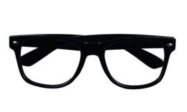 zwarte bril neurd