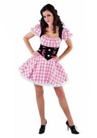 Tiroolse jurk sexy Deluxe