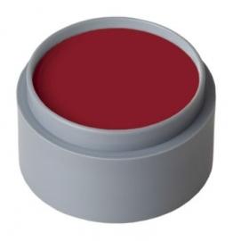 Grimas waterschmink rood