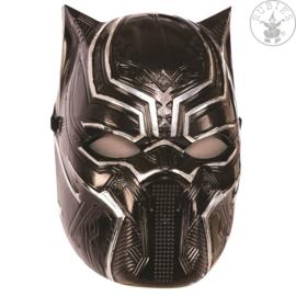 Black Panther Avengers Masker kind