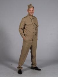 Soldaat 1e klas