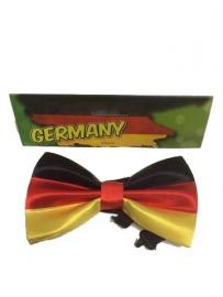Duitse vlinderstrik