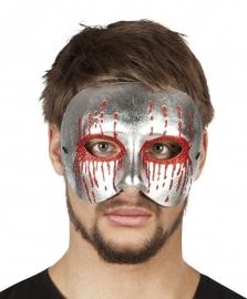 Oogmasker bloodshot