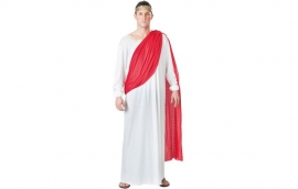 Julius Ceasar Outfit