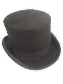 Wolvilt Deluxe hoge hoed